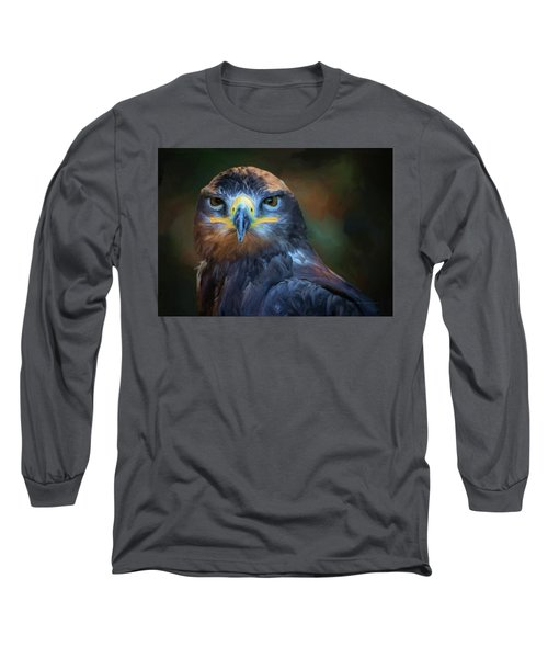 Birds - Lord Of Sky Long Sleeve T-Shirt