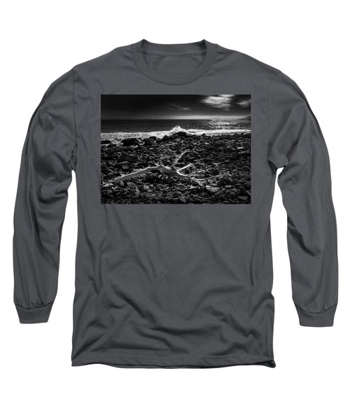 Birth Of Light Long Sleeve T-Shirt
