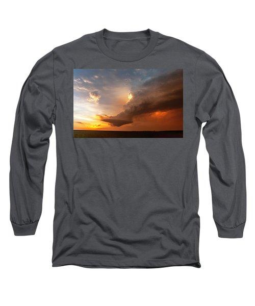 Blazing Long Sleeve T-Shirt