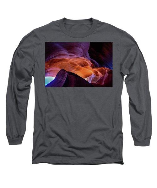The Body's Earth 4 Long Sleeve T-Shirt