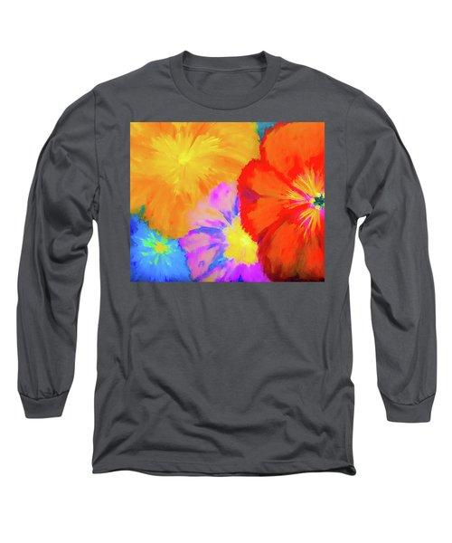 Bloom 2 Long Sleeve T-Shirt