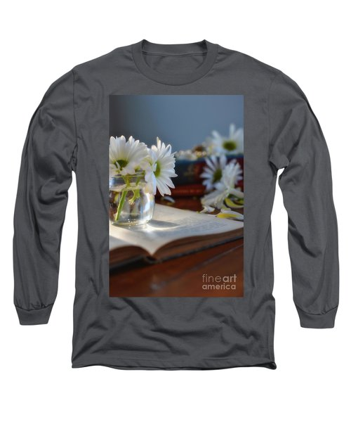 Bloom And Grow - Still Life Long Sleeve T-Shirt