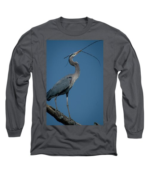 Blue Heron 2011-0322 Long Sleeve T-Shirt