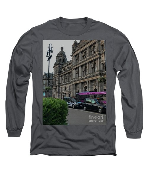Bound For The Chambers Long Sleeve T-Shirt