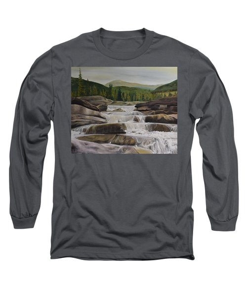 Bragg Creek Long Sleeve T-Shirt