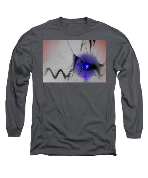 Break Away Long Sleeve T-Shirt