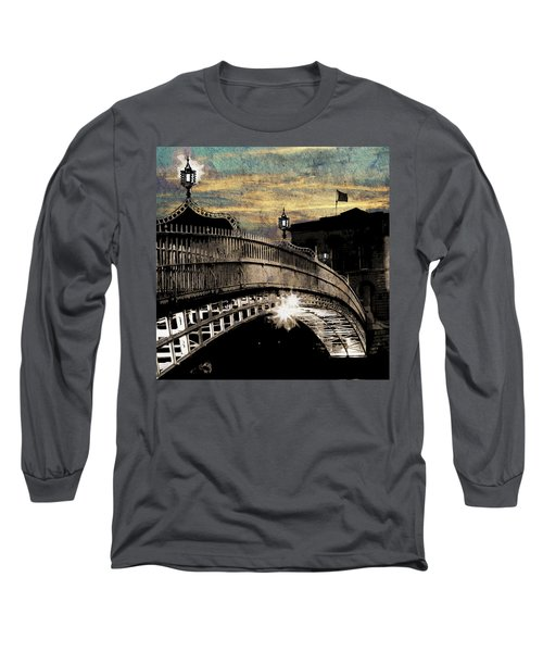 Bridge IIi Long Sleeve T-Shirt