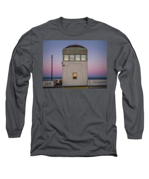 Bridge Tender's Tower Long Sleeve T-Shirt