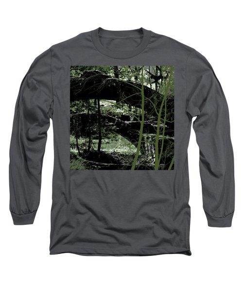 Bridge Vi Long Sleeve T-Shirt