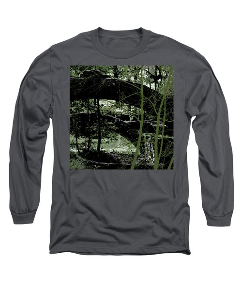 Bridge Vi Long Sleeve T-Shirt