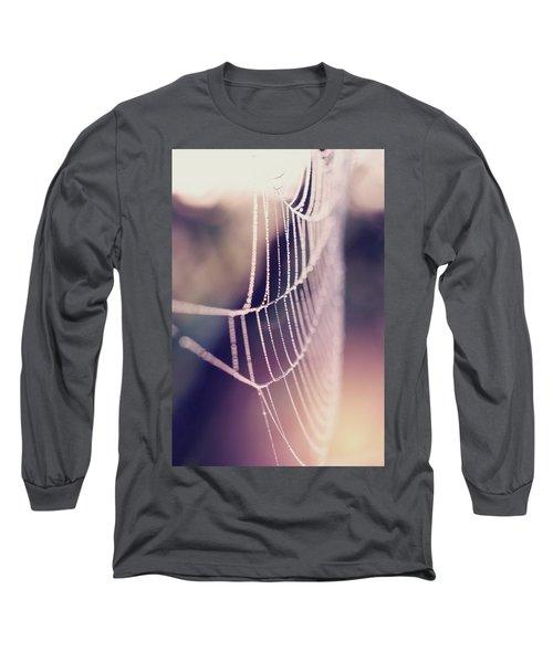Bright And Shiney Long Sleeve T-Shirt