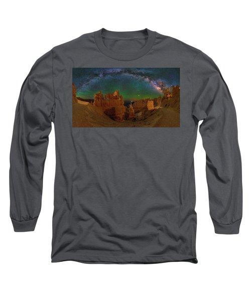 Bryce Panorama Long Sleeve T-Shirt