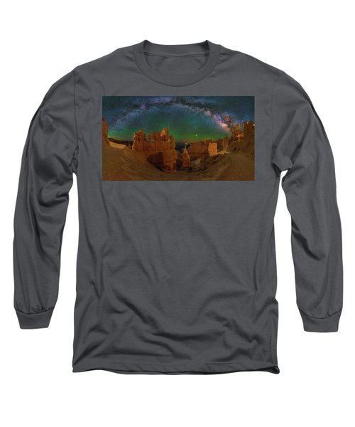 Bryce Panorama Long Sleeve T-Shirt