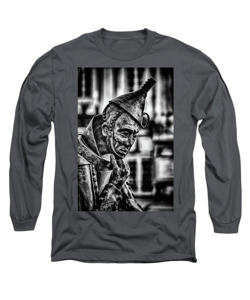 Bw Tinman Long Sleeve T-Shirt