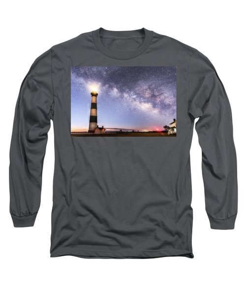 By Dawn's Early Light Long Sleeve T-Shirt