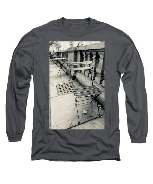 Byrant Park Long Sleeve T-Shirt