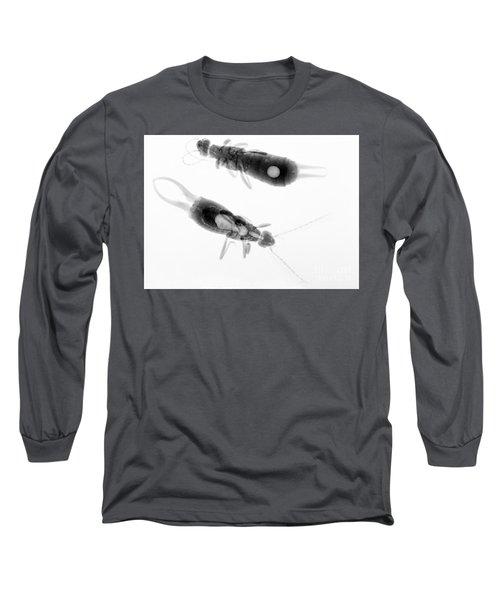 C027/0099 Long Sleeve T-Shirt