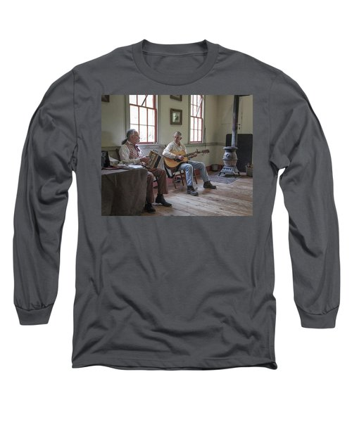 Cajuns Long Sleeve T-Shirt
