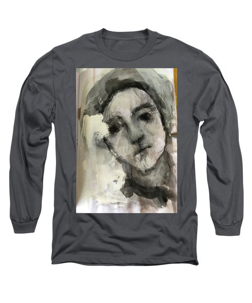 Unknown Again Long Sleeve T-Shirt