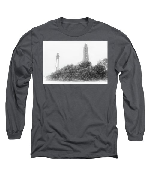 Cape Henry Long Sleeve T-Shirt