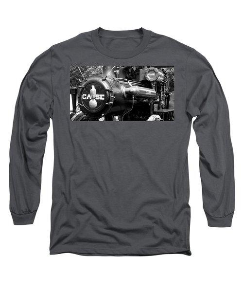 Case Eagle Long Sleeve T-Shirt