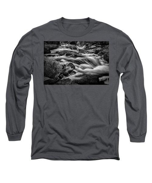Chaos Of The Melt Long Sleeve T-Shirt