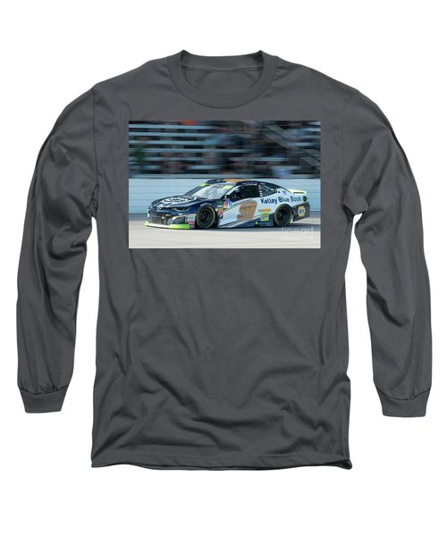 Chase Elliott #9 Long Sleeve T-Shirt