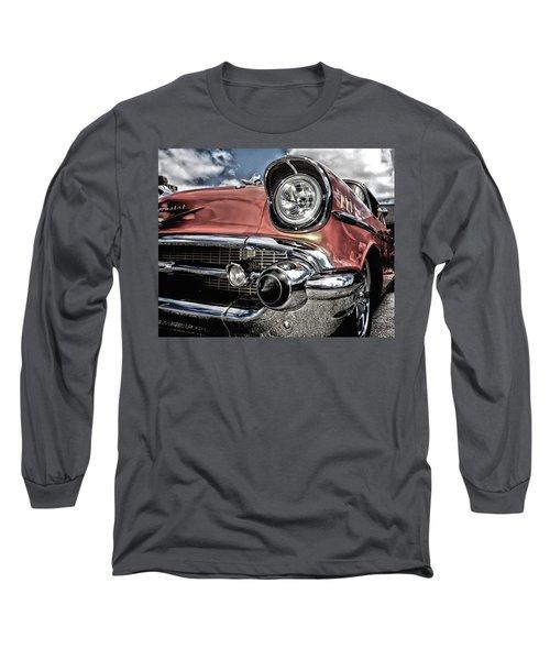 Classic Chevy Long Sleeve T-Shirt