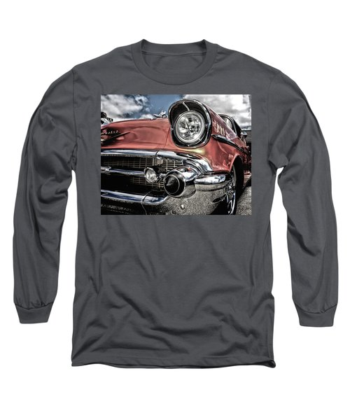 Classic Chevy Long Sleeve T-Shirt