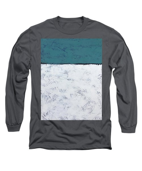 Clear And Bright Long Sleeve T-Shirt