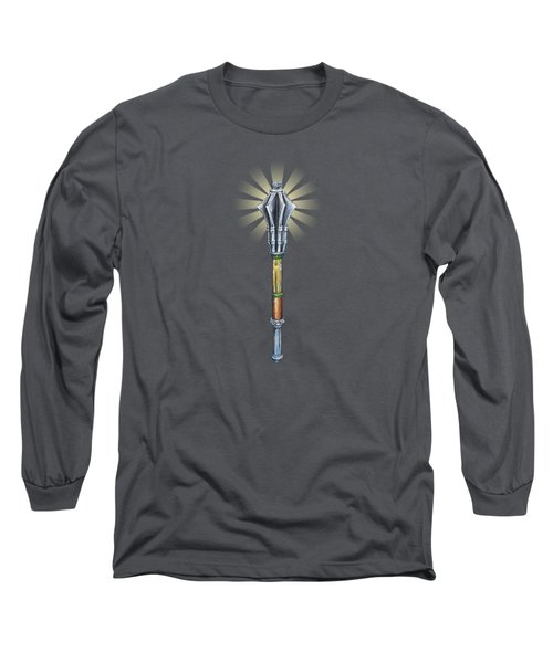 Cleric Long Sleeve T-Shirt