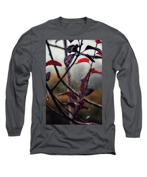 Cobweb Long Sleeve T-Shirt