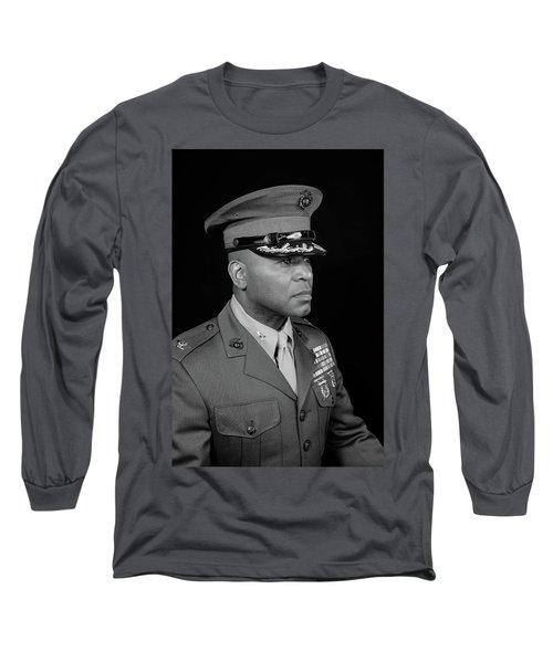 Colonel Trimble Long Sleeve T-Shirt