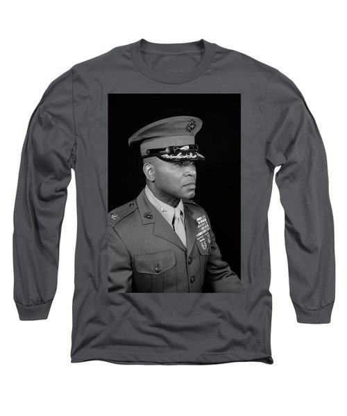 Colonel Trimble Long Sleeve T-Shirt
