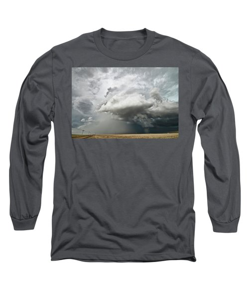 Colorado Sky Long Sleeve T-Shirt