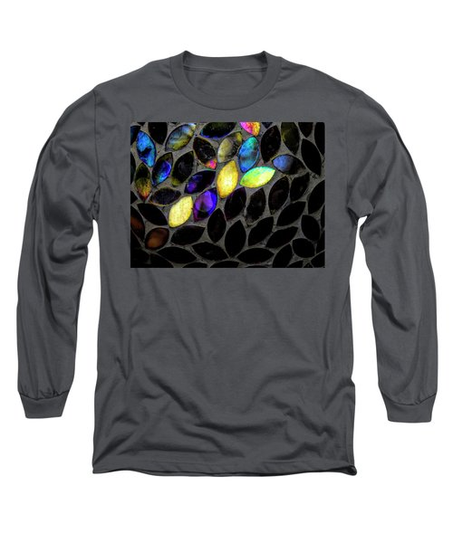 Coming Into Color Long Sleeve T-Shirt
