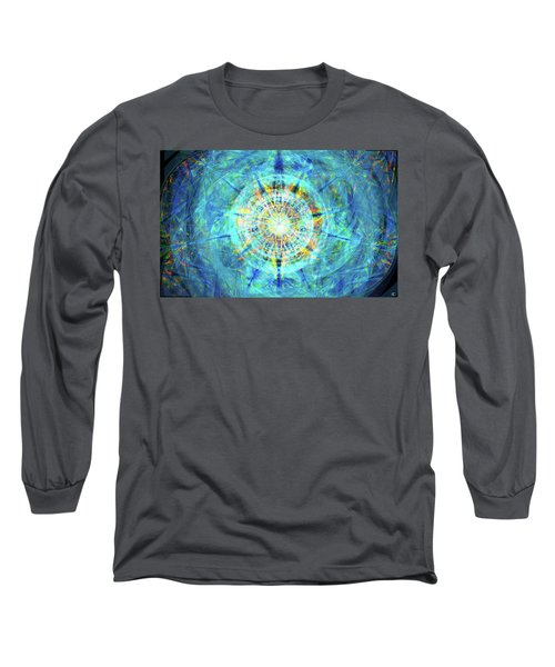 Concentrica Long Sleeve T-Shirt