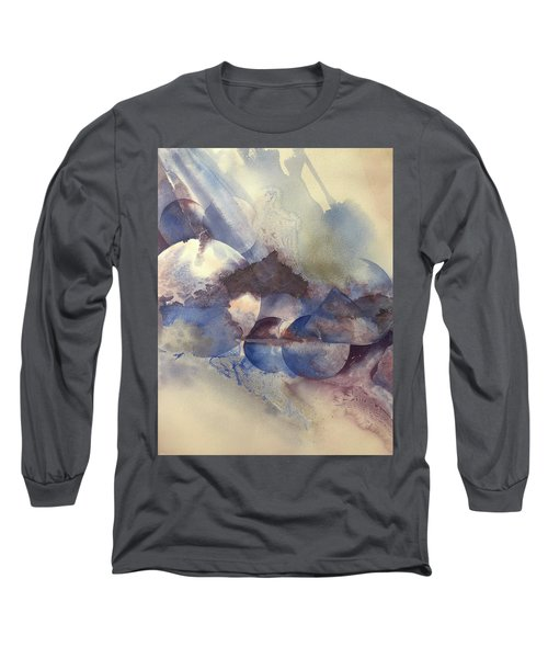 Connections Long Sleeve T-Shirt