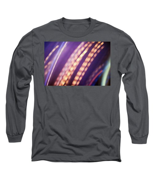 Continuance Iv Long Sleeve T-Shirt