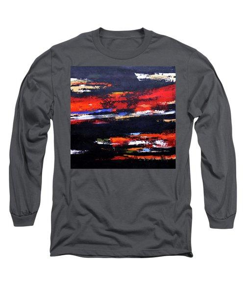 Cool Breeze  Long Sleeve T-Shirt
