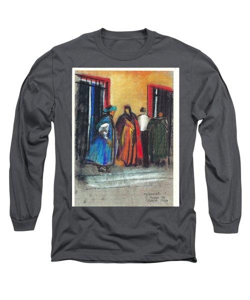 Corteo Medievale Long Sleeve T-Shirt