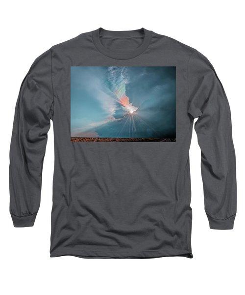 Crazy Luminescence Long Sleeve T-Shirt