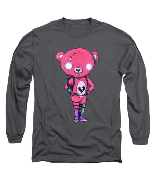 Cuddle Leader Long Sleeve T-Shirt