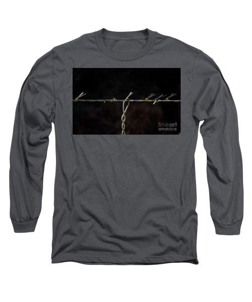 Damsels In Distress  Long Sleeve T-Shirt