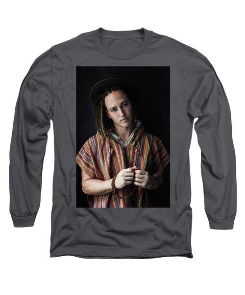 DAN Long Sleeve T-Shirt