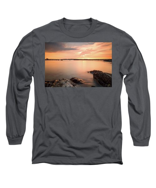 Days End Daydream  Long Sleeve T-Shirt