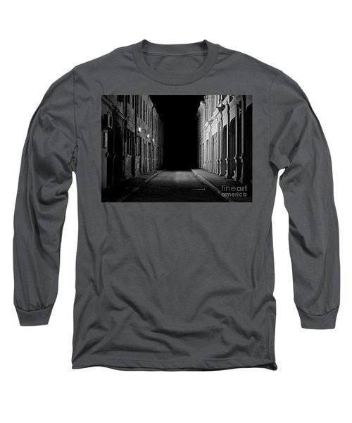 Deadend Alley Long Sleeve T-Shirt