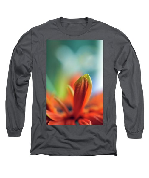 Decision Long Sleeve T-Shirt