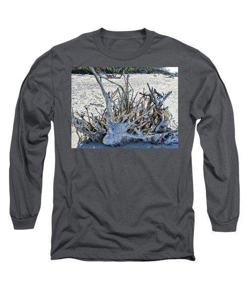 Deep Roots Long Sleeve T-Shirt