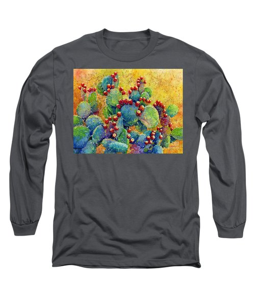 Desert Gems Long Sleeve T-Shirt